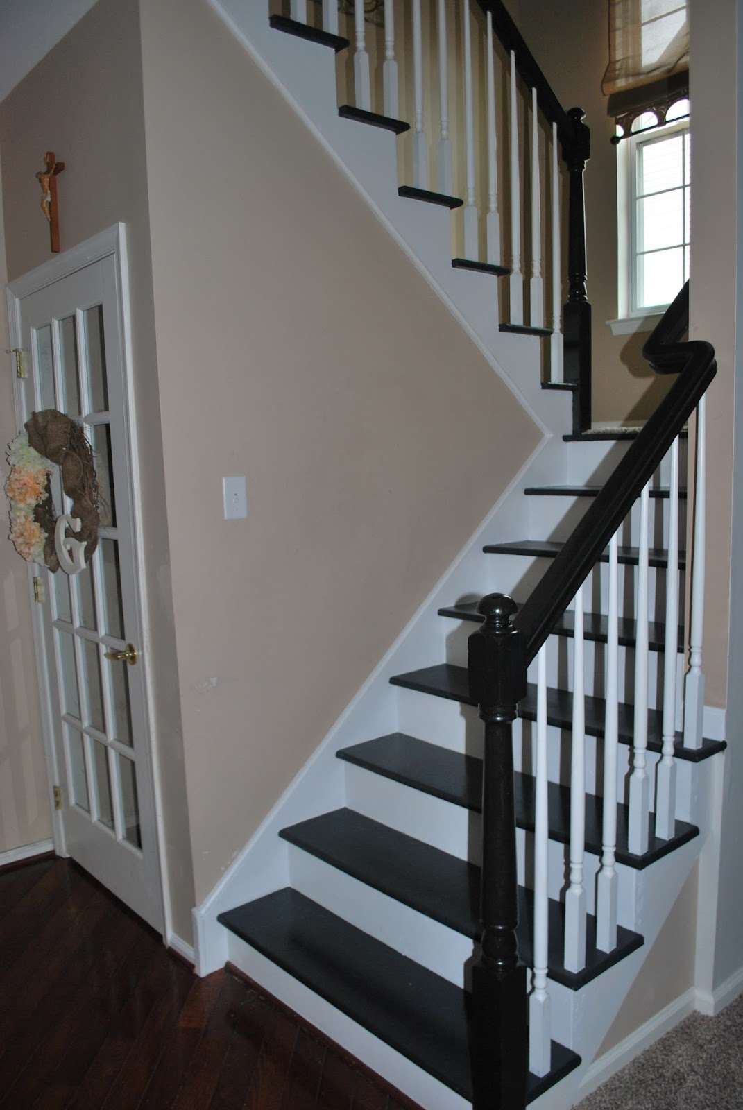 cure4decor Staircase update